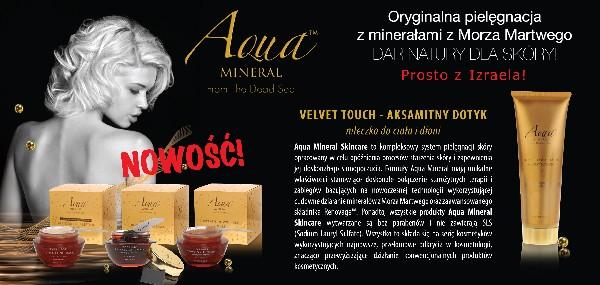 Marka Aqua Mineral